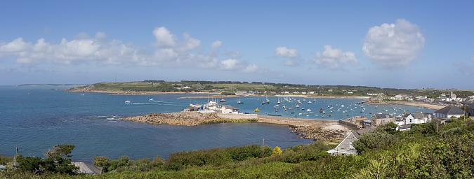 Isles of Scilly June 2017
