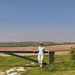 Walk: Churn Bridge - Ridgeway