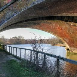 Moulsford Railway Bridge
