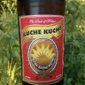 "Kuche Kuche - the local brew.  ""Ordinary"" Carlsbergs are called Greens."