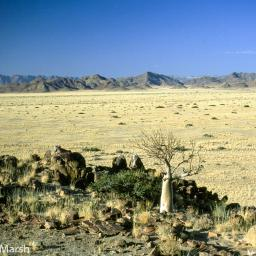 Namibia, October 2002