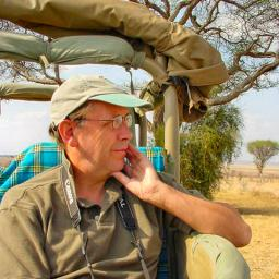 And later another game drive