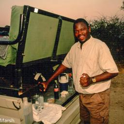 Zambia July 2002, South Luangwa, Nsefu Sector